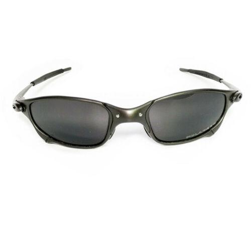 X-Metal Ruby Juliet Cyclops Polarized Sunglasses UV400 Eyewear Cycling Goggles