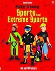 Sticker Dressing Sports & Extreme Sports by Katie Davies, Lisa Jane Gillespie (Paperback, 2014)