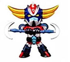Mazinga Z Collection Go Nagai 永井豪 Choicolle Super Mecha Robo V1 Devilman