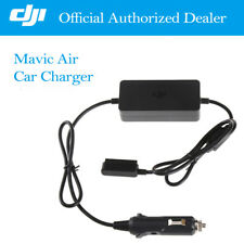 Original DJI Mavic Air Drone Fast Car Charger Camera Quadcopter Battery Adapter