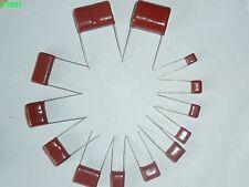 100v 001uf10uf Cbb Metal Film Capacitors Assortment Kit 12 Values 94pcs