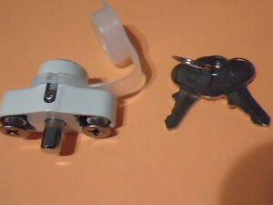 Hurricane-Shutter-Lock-Hi-Velocity-Lock-Kit-Accordion-Shutter-Hardware-White