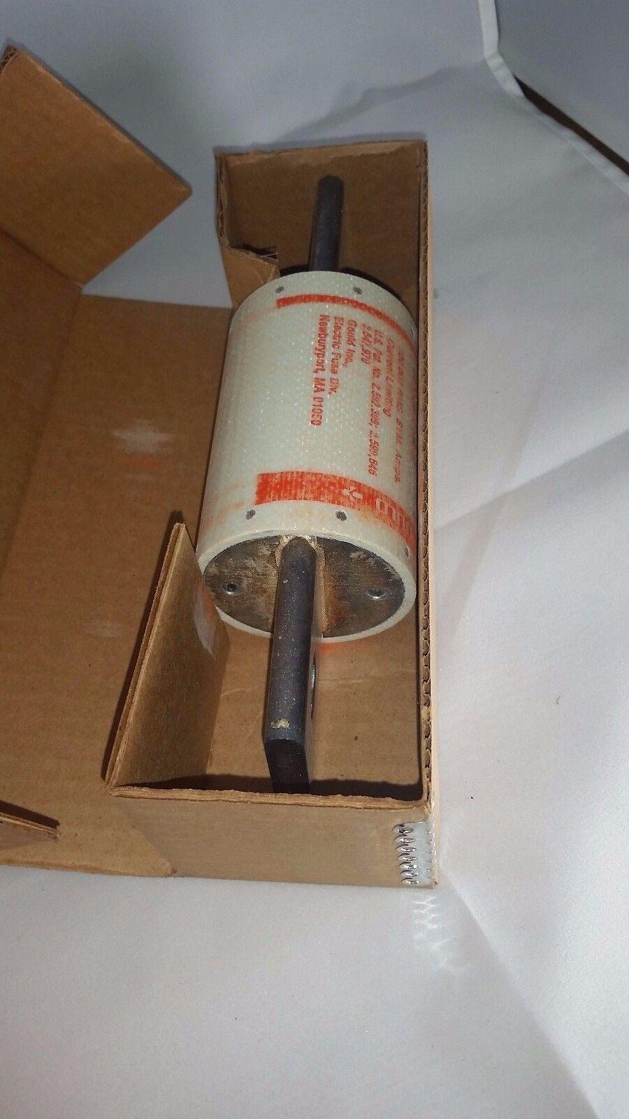 600 V Ferraz Gould Shawmut Mersen puissance électrique A4J450 Amp-Trap Fusible 450 A