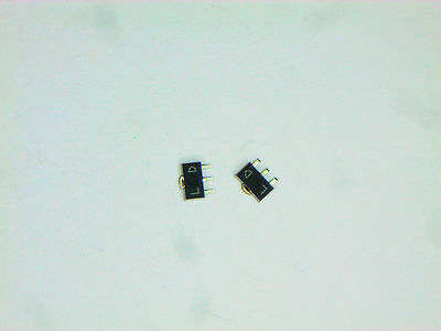 "2SA1736 ""Original"" Toshiba Transistor 2  pcs"