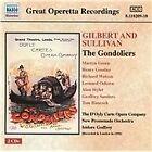Arthur Sullivan - The Gondoliers (2002)