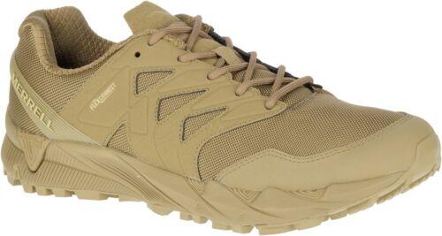 Agility Schuhe Kampfschuhe Taktische Armeeschuhe Merrell Damen Peak Neuheit DeHIW9Y2E