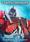 Transformers Prime: Ultimate Autobots (DVD, 2014)