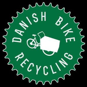Danish Bike Recycling