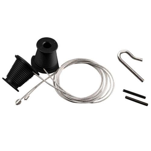 NEW Henderson Premier Cones /& Cables Lift Wires Garage Door Spares Parts