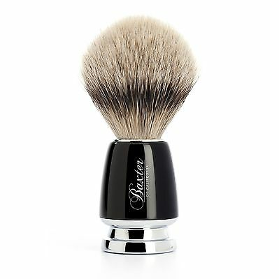 Baxter Silver Tip Badger Shave Brush