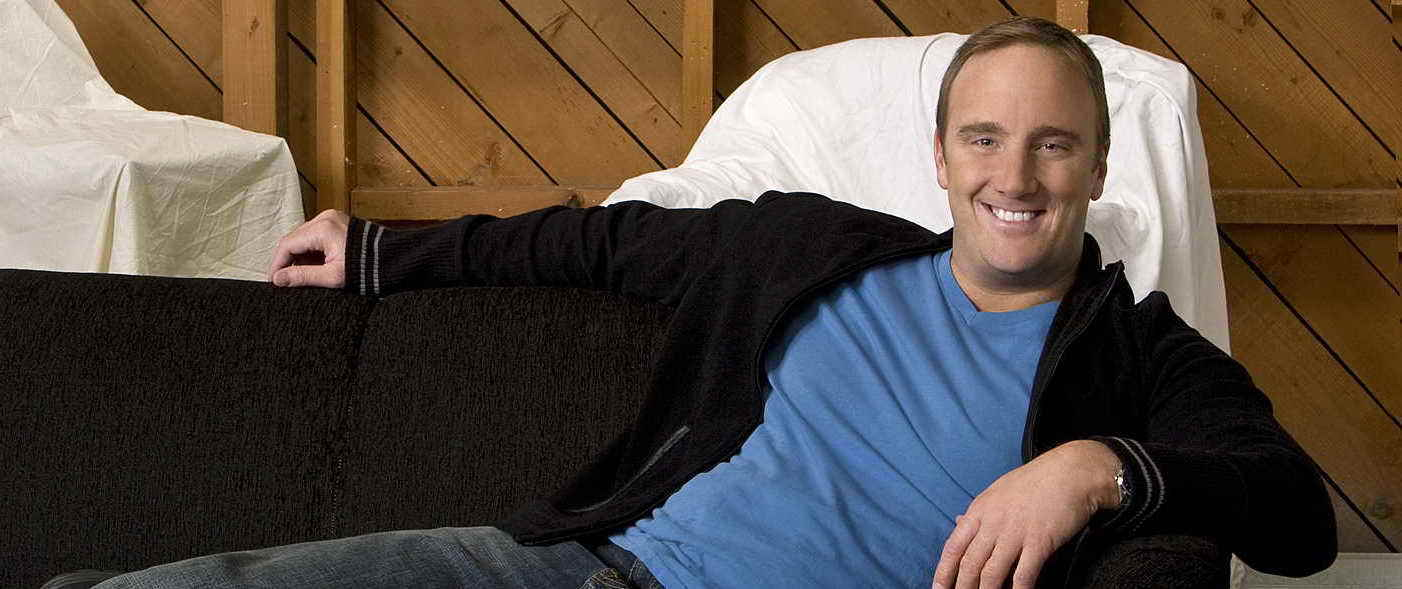 Jay Mohr Tickets (18+ Event)