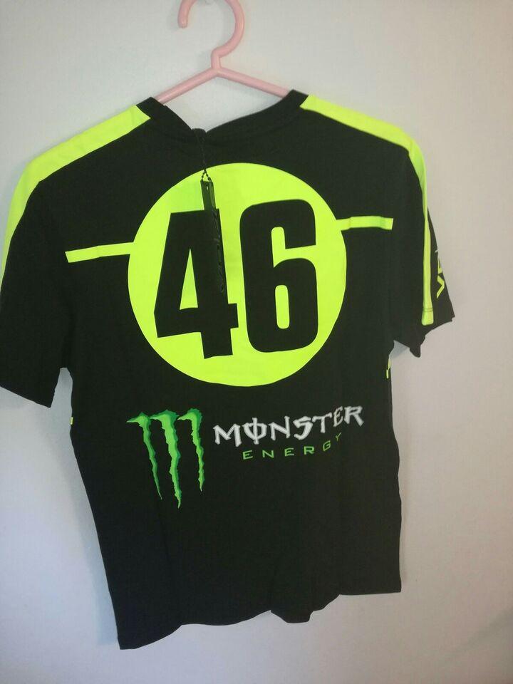 T-shirt, Monster, str. M