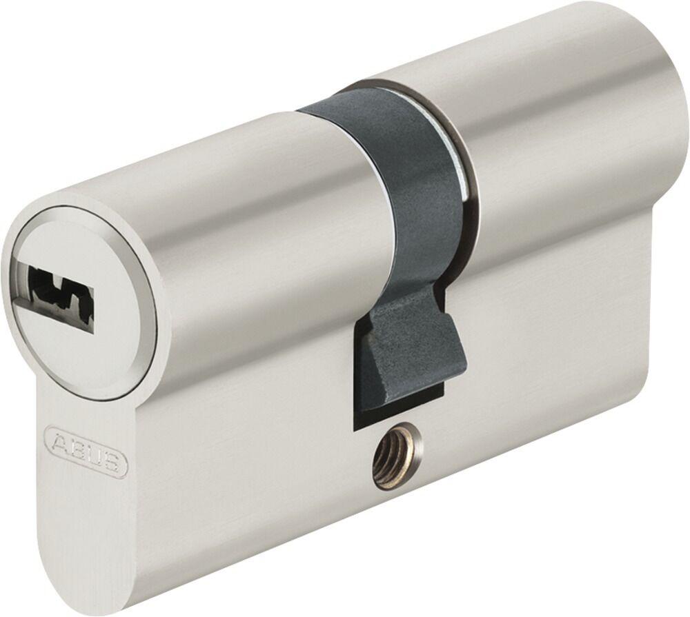 ABUS EC550 Doppelzylinder Schließzylinder 35/70mm mit 3 bis 10 Schlüssel
