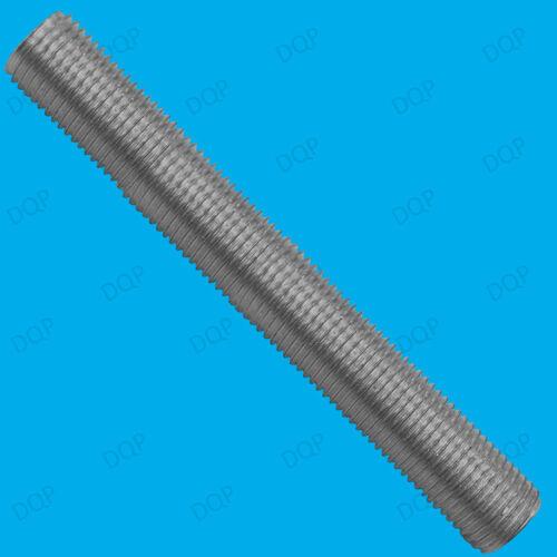 5x M10 150mm x 10mm Allthread Hollow Threaded Tube Electrical Lamp Socket Rod