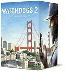 Watch Dogs 2 - San Francisco Edition (Microsoft Xbox One, 2016)