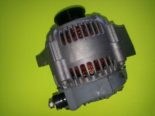 Toyota MR2 1991 to 1992 2.0//2.2L Engine 80AMP Alternator with Warranty