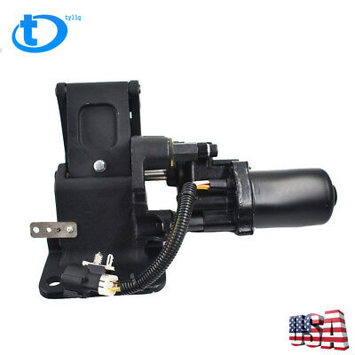 Front Right Passenger Power Running Board Motor /& Bracket For Ford Expedition Lincoln Navigator Replaces OE# 9L7Z-16A506-A