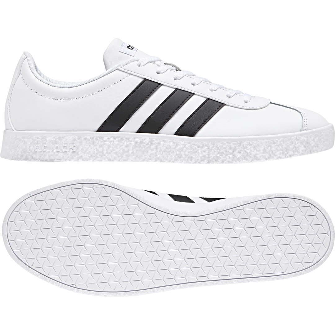 adidas VL Court Vulc Low Sneaker Men's