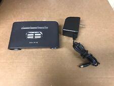 BELKIN 4X4 USB PERIPHERAL SWITCH DRIVERS