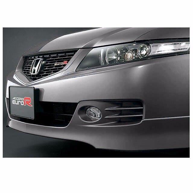 Honda Accord Acura TSX Front Bumper Lip Seaezg - 2006 acura tsx front bumper