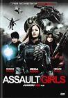 Assault Girls 0812491011645 DVD Region 1
