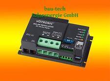 Votronic Solar Laderegler SR140 Digital  9,0Amper 12Volt
