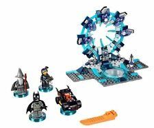 Lego Dimensions Starter Pack Set Batman Gandalf Wyldstyle 71171 PS3 XBOX ONE