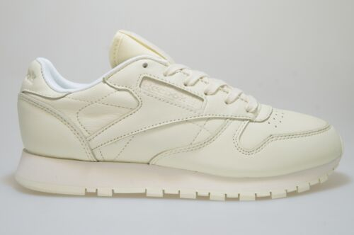 Pastels Sneaker Leather Reebok New Classic Mujer Bd2772 Washed EwafxSXq