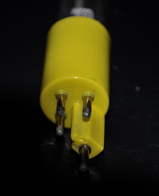 Aqua forte ozon rotox lamp 75 watt gele fitting