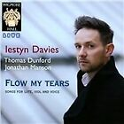 Flow my tears: Songs for Lute, Viol and Voice (2015)