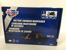 Carquest 2amp 8amp Battery Charger Cq 80cr For Sale Online Ebay