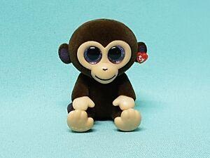 TY-Mini-Boos-Serie-1-Coconut-Sammelfiguren-5-cm-Glubschis-handbemalt