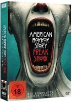 American Horror Story - Staffel 4 - Freak Show (FSK 18) (2016)