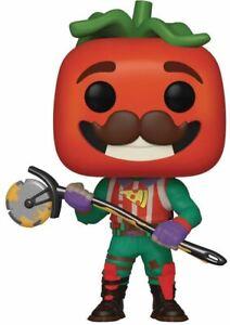 Funko Pop Juegos no 513-fortnite tomatohead Vinilo Figura