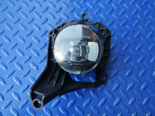 Details about  /FORD MUSTANG LED FOG LIGHT RH RIGHT PASSENGER OR LH LEFT DRIVER 15-17