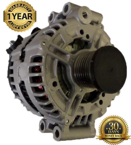 Eng.N54 B30 A M 250kw N54 B30 ALT1072 New Alternator 180A  Fit BMW 1 Coupe E82