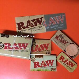 RAW-Single-Wide-Organic-and-Classic-3-way-Shredder-Storage-Tin-Hydrostone-Bundle
