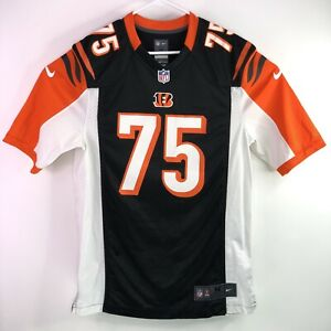 bengals on field jersey