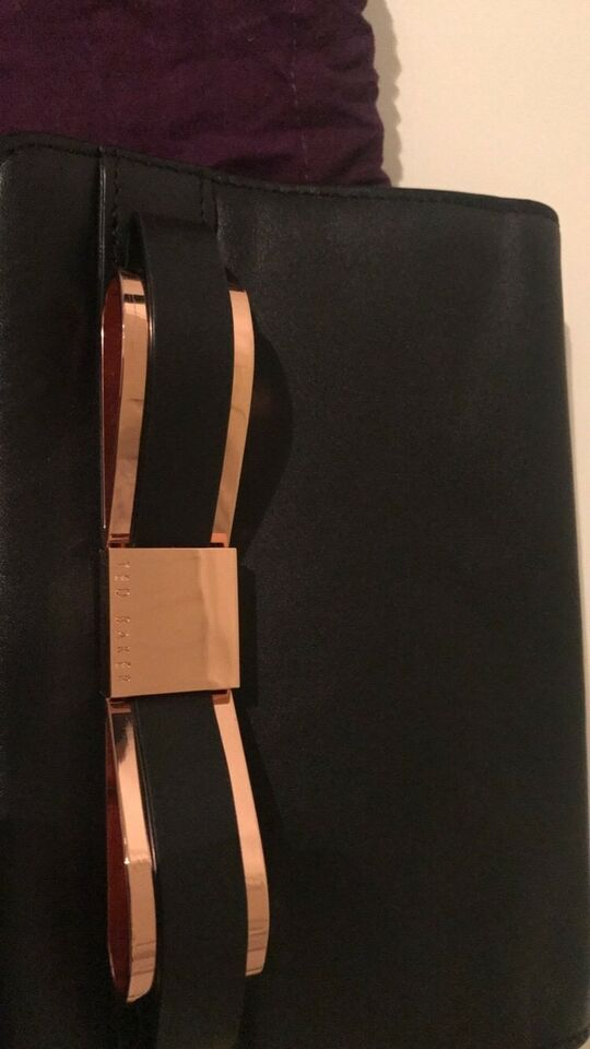 Crossbody, Ted Baker, andet materiale