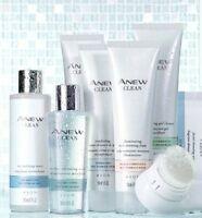 Avon Anew Clean Line......all Your Favorites
