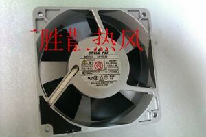 1pcs  STYLE FAN UP12D22 axial flow cooling fan 220v