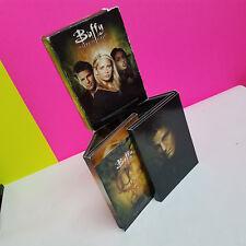 Buffy the Vampire Slayer - Season 3 (DVD, 6-Disc Set, Repackaged Full Frame)