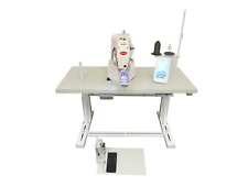 Nt 430hd Heavy Duty Pattern Sew Withelectronic Stand