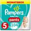 Pampers-Baby-Dry-nappy-Pants-Windeln-Monatsbox-Groesse-Gr-4-5-6 Indexbild 3