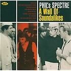 Various Artists - Phil's Spectre (A Wall of Soundalikes, 2003)