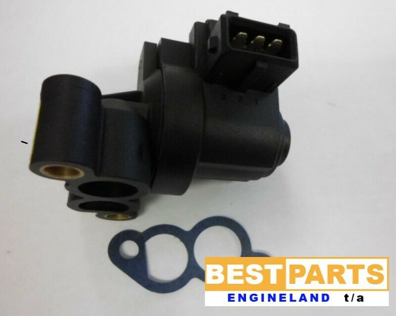 G4HG Atos 1.1L Idler Speed Actuator