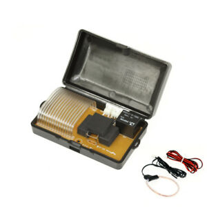 transponder bypass modul f r transponder wegfahrsperre. Black Bedroom Furniture Sets. Home Design Ideas