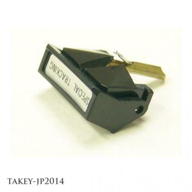 【EMS】JICO VN35HE neo SAS/S stylus for SHURE V15TYPE3 Japan  w/ Tracking