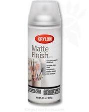 KRYLON Matte Finish Paint Spray Vernice Colori Protettivo