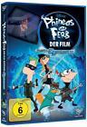 Phineas und Ferb - Der Film: Quer durch die 2. Dimension (2011)